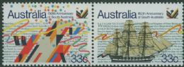 AUS SG1000a South Australia horizontal pair
